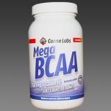 Mega BCAA 2:1:1 fermented 100 tablet (1.tabs 1760mg)