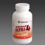 Multiple Ultra 4 - multivitamins 120 tabliet
