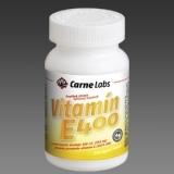 Vitamin E - 400 I.U. 60 kapsúl 1+1